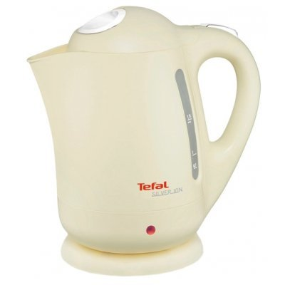 Электрический чайник Tefal BF 9252 (BF925232) чайник электрический tefal ko260130 2400вт белый и черный