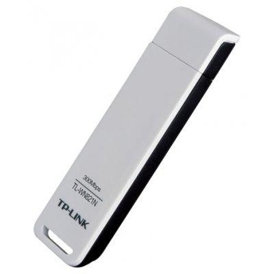 Wi-Fi адаптер TP-LINK TL-WN821N (TL-WN821N), арт: 137562 -  Адаптеры Wi-Fi TP-link