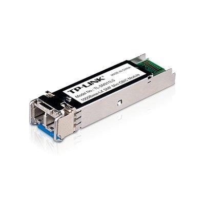 Трансивер SFP TP-link TL-SM311LS (TL-SM311LS)Трансиверы TP-link<br>Mini GBIC<br>