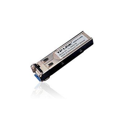 Медиаконвертер TP-link TL-SM321B (TL-SM321B)Медиаконвертеры TP-link<br>SFP, 1000B-BX<br>