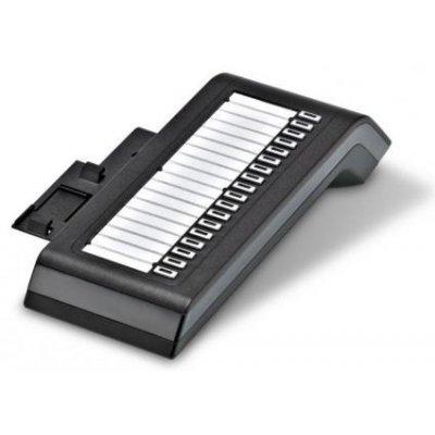 Клавишная приставка Siemens OpenStage 15 lava (L30250-F600-C181) (L30250-F600-C181)Клавишные приставки системных телефонов Siemens<br><br>