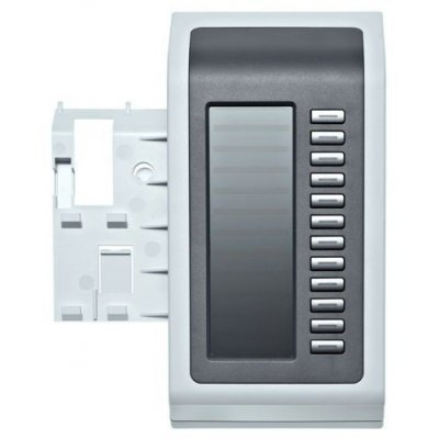 Клавишная приставка Siemens OpenStage 60 Ice-blue (L30250-F600-C121) (L30250-F600-C121)Клавишные приставки системных телефонов Siemens<br><br>