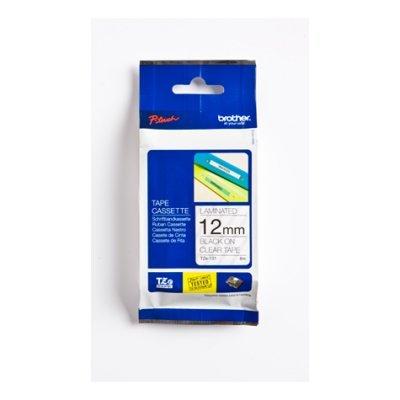 Пленка в кассете Brother TZE131 для PT-1010/1280/1280VP/2700VP/2430PC/9700PC (TZE131) пленка в кассете brother tze222 для pt 1010 1280 1280vp 2700vp 2430pc 9700pc tze222