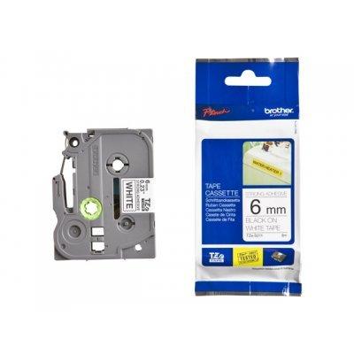 Пленка в кассете Brother TZES211 для PT-1010/1280/1280VP/2700VP/2430PC/9700PC (TZES211) пленка в кассете brother tze222 для pt 1010 1280 1280vp 2700vp 2430pc 9700pc tze222