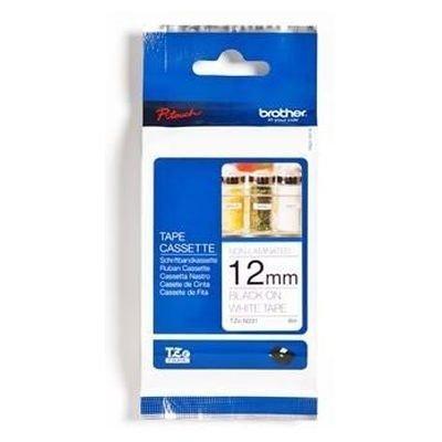 Пленка в кассете Brother TZEN231 не ламинированная для PT-1010/1280/1280VP/2700VP/2430PC/9700PC (TZEN231)