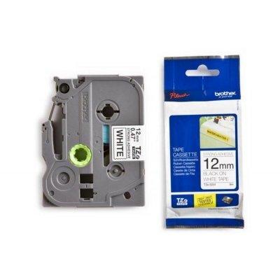 Пленка в кассете Brother TZES231 для PT-1010/1280/1280VP/2700VP/2430PC/9700PC (TZES231) пленка в кассете brother tze222 для pt 1010 1280 1280vp 2700vp 2430pc 9700pc tze222