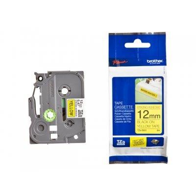 Пленка в кассете Brother TZES631 для PT-1010/1280/1280VP/2700VP/2430PC/9700PC (TZES631)
