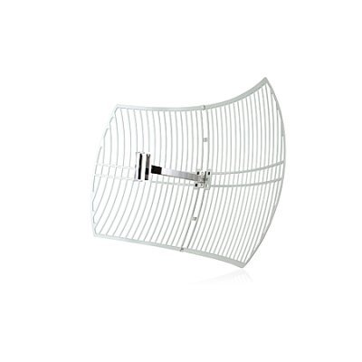 Антенна TP-Link TL-ANT2424B (TL-ANT2424B)Антенны Wi-Fi TP-link<br>2.4GHz 24dBi Outdoor Grid Antenna, N-type connector<br>