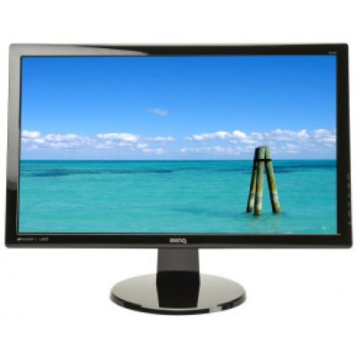 Монитор 24 Benq GL2450E (9H.L7ALA.FPE)Мониторы BenQ<br>Glossy-Black TN LED 5ms 16:9 DVI 12M:1 250cd<br>