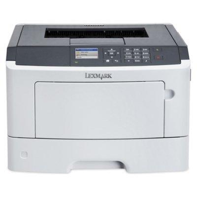 Лазерный принтер Lexmark MS510dn (35S0330)Монохромные лазерные принтеры Lexmark<br>Монохромный<br>