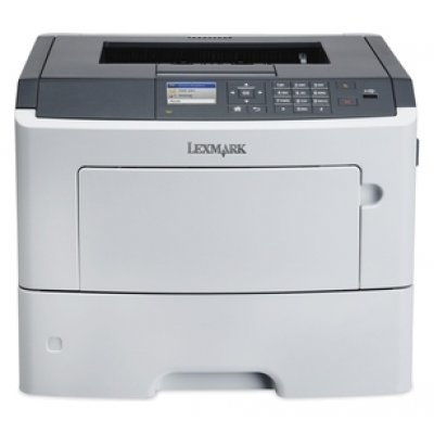 Лазерный принтер Lexmark MS610dn (35S0430) chip for lexmark optra 658dte for lexmark 40x4724 for lexmark optra 652 dn laser black smart chip free shipping
