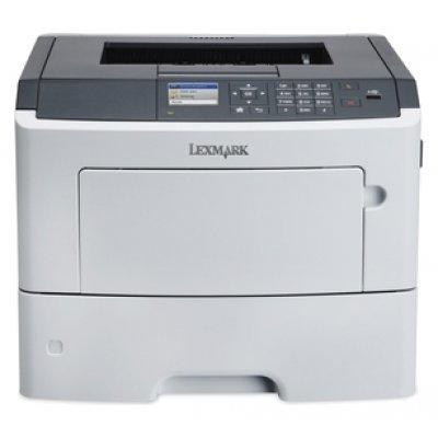 Лазерный принтер Lexmark MS610dn (35S0430)