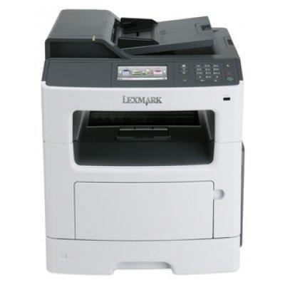 Лазерное МФУ Lexmark MX410de (35S5801) мфу lexmark cx410de