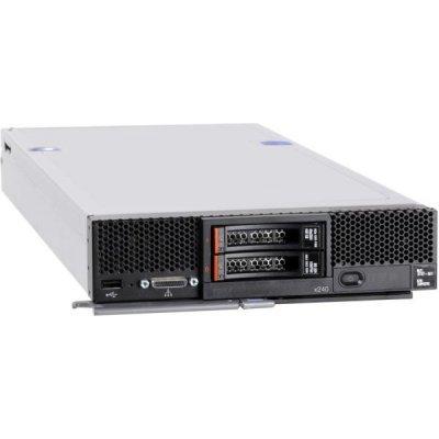 Сервер IBM Flex System x240 Compute Node (8737G2G) (8737G2G) сервер ibm с гарантией купить