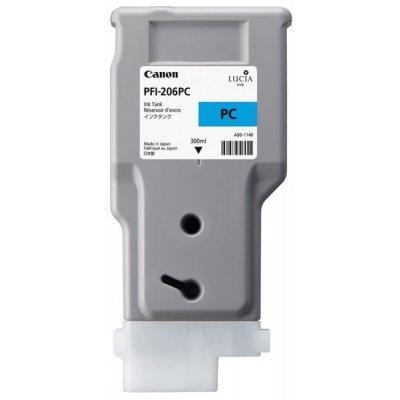 Картридж Canon PFI-206 PC (5307B001) (5307B001)Картриджи для струйных аппаратов Canon<br><br>