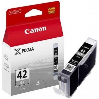 Картридж Canon CLI-42 GY (6390B001) (6390B001)Картриджи для струйных аппаратов Canon<br>EUR/OCN<br>