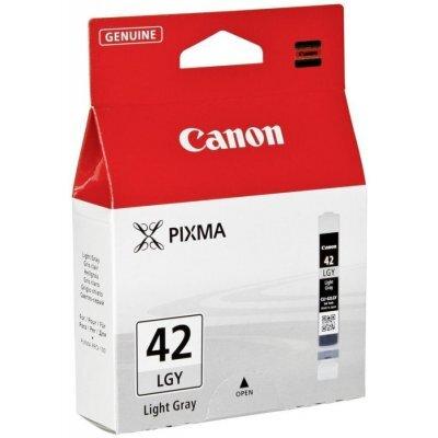 Картридж Canon CLI-42 LGY (6391B001) (6391B001)Картриджи для струйных аппаратов Canon<br>EUR/OCN<br>