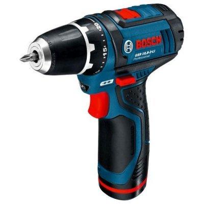 Дрель Bosch GSR 10.8-2-Li (601868109) (601868109)Дрели Bosch<br><br>