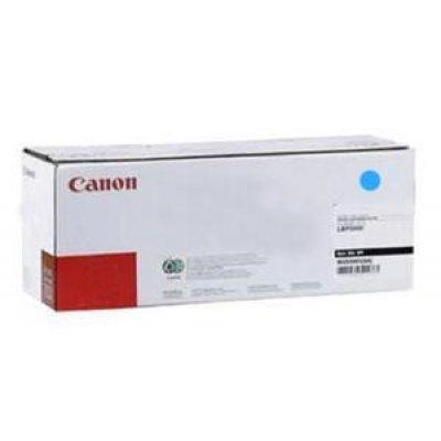 Тонер-картридж Canon 732C (6262B002) (6262B002) картридж canon 732c голубой [6262b002]