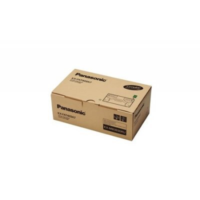 Тонер-картридж Panasonic KX-FAT403А7 (KX-FAT403А7) тонер картридж panasonic kx fat403а7 kx fat403а7
