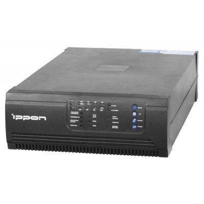Источник бесперебойного питания Ippon Smart Winner 2000 (WINNER 2000)Источники бесперебойного питания Ippon<br>3000 ВА / 2100 Вт ВА. Количество выходных разъемов питания 8 (из них с питанием от батарей - 8) Тип выходных разъемов питания IEC 320 C13 (компьютерный). COM (RS-232), USB. Защита от всплесков напряжения. Авт. регулировка напряжения (AVR)<br>