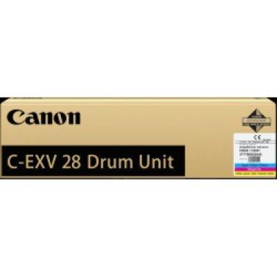 Фотобарабан Canon C-EXV28 DRUM Colour (2777B003) (2777B003)Фотобарабаны Canon<br><br>