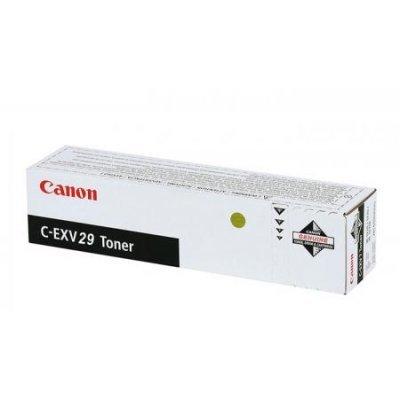 Фотобарабан Canon C-EXV29 DRUM BK (2778B003) (2778B003) canon c exv29 cyan 2794b002