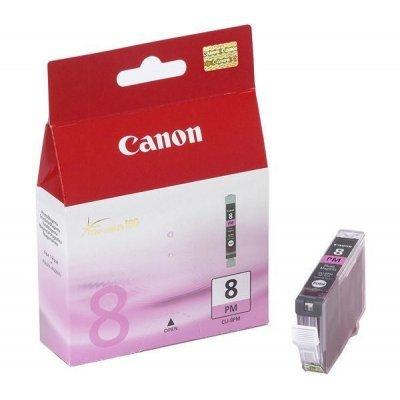 Картридж Canon CLI-8PM (0625B001) (0625B001)Картриджи для струйных аппаратов Canon<br><br>