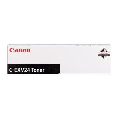 Тонер Canon C-EXV 24 BK (2447B002) (2447B002) canon c exv24 2447b002 black