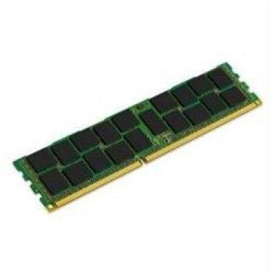 Модуль памяти 16Gb Kingston for IBM DDR3 ECC PC3-12800 Reg DIMM (KTM-SX316/16G)