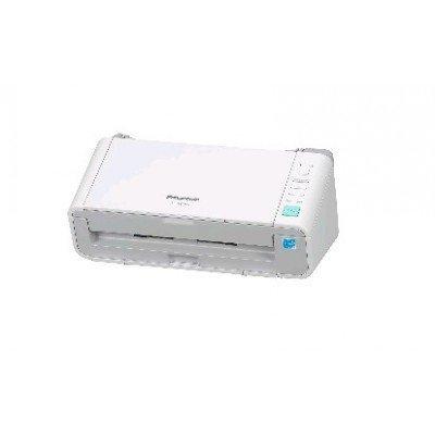 Сканер Panasonic KV-S1026C-X (KV-S1026C-X)Сканеры Panasonic<br>Цветной, А4, макс. скорость 30лист./60 изобр./мин (цвет. 20/40), дуплекс, 100-600 dpi, ADF 50 л.(80г/м2), USB2.0, плотность бумаги 20-209г/м2<br>