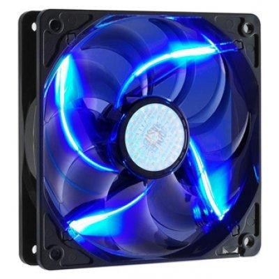 Система охлаждения для корпуса Cooler Master SickleFlow 120 (R4-L2R-20AC-GP) Blue (R4-L2R-20AC-GP)