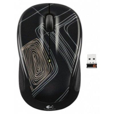 Мышь Dell M325 Black Trace Lines (570-11335) (570-11335)Мыши Dell<br><br>