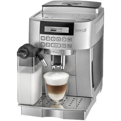 Кофемашина Delonghi ECAM22.360S (ECAM22.360S)