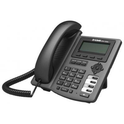 IP телефон D-Link DPH-150SE/F3A (DPH-150SE/F3A)