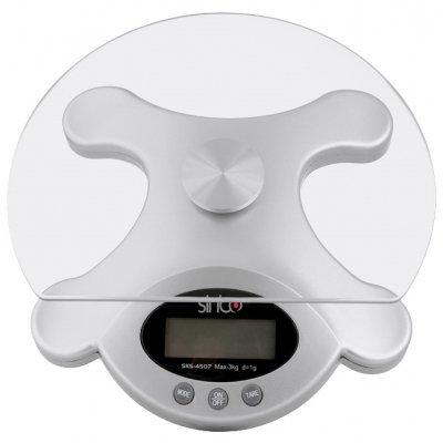 Кухонные весы Sinbo SKS-4507 (SKS 4507) кухонные весы sinbo весы кухонные электронные sinbo sks 4507