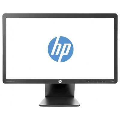 Монитор HP 20 EliteDisplay E201 (C9V73AA) (C9V73AA)Мониторы HP<br>TN, 250cd/m2, 1000:1, 5ms, 170°/160°, VGA, DVI, DisplayPort, USB2.0 Hub, 1600x900, LED backlight, EPEAT gold; Repl. XN374AA<br>