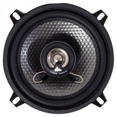 Колонки автомобильные FLI Underground FU5-F1 (FU5-F1)Колонки автомобильные Fli<br>Fli Underground 5Co-axial Speakers Коаксильная 2-полосная,Размер: 5.25 (130) Номинальная мощность: 40 Вт, пиковая мощность: 120 Вт Минимальная мощность: 20 Вт RMS Чувствительность: 82 дБ; Частотный диапазон: 80 Гц-20 кГц Монтажный диаметр: 115 мм, Монт<br>