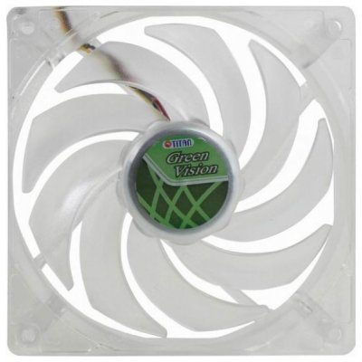 Стстема охлаждения Titan TFD-12025GT12Z/LD1 (TFD-12025GT12Z/LD1) цена и фото