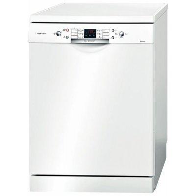 Посудомоечная машина Bosch SMS68M52RU (SMS68M52RU)Посудомоечные машины Bosch<br>84.5x60x60, 13 компл., класс энергопотребления А, таймер отсрочки старта 1-24 ч<br>