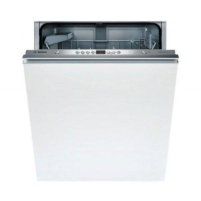 Встраиваемая посудомоечная машина Bosch SMV53N20RU (SMV53N20RU)Встраиваемые посудомоечные машины Bosch<br>59.8x55x81.5см, 13 комплектов, класс энергопотребления A, таймер от 1 до 24 часов<br>