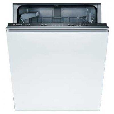 Встраиваемая посудомоечная машина Bosch SMV50E10RU (SMV50E10RU)Встраиваемые посудомоечные машины Bosch<br>84.5х 60х60см, 13 комплектов, класс энергопотребления A, таймер от 3 до 9 часов<br>