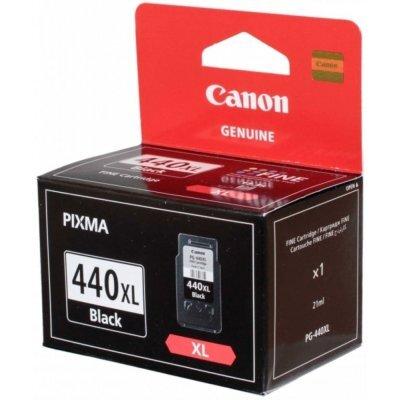 Картридж Canon PG-440XL для MG2140/3140 (5216B001) (5216B001)