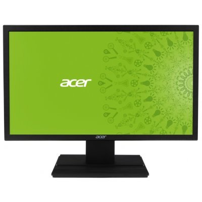 Монитор 23.6 Acer V246HLbd Black (UM.FV6EE.002) (UM.FV6EE.002)Мониторы Acer<br>23.6, LED, 1920x1080, 5 ms, 170°/160°, 16,7mln, 250 cd/m, 100 Mln:1, D-Sub, DVI, Black<br>