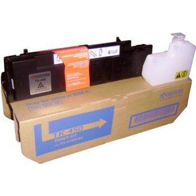Тонер картридж Kyocera TK-450 для FS-6970DN (TK-450)