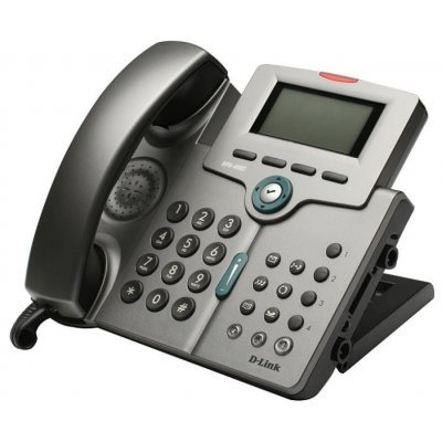 IP-телефон D-link DPH-400SE/E/F2 (DPH-400SE/E/F2)VoIP-телефоны D-Link<br>D-LINK DPH-400SE/E/F2 VoIP телефон, 2x10/100Mbps, LCD display (SIP v.2), PoE<br>