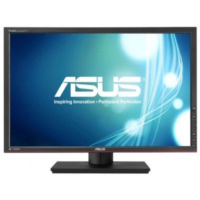 Монитор 24 Asus PA249Q Glossy-Black (90LM0030-B01370) монитор asus vx239h black