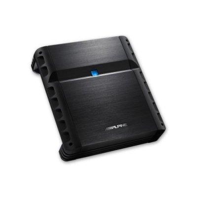 Усилитель автомобильный Alpine PMX-F640 (PMX-F640)Усилители автомобильные Alpine<br>4-канальный усилитель, Выходная мощность на канал 2 Ом, Вт 75, Выходная мощность на канал 4 Ом , Вт 50, Выходная мощность / мост 4 Ом , Вт 300, Частота минимальная, Гц 10, Частота максимальная, Гц 50000, Встроенный фильтр ФВЧ, ФНЧ<br>