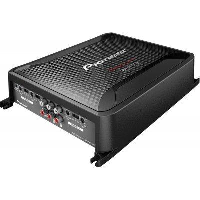 Усилитель аудио автомобильный Pioneer GM-D8604 (GM-D8604)