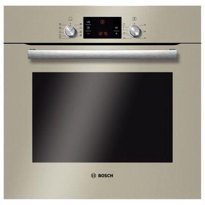 Электрический духовой шкаф Bosch HBG33B530 (HBG33B530)Электрические духовые шкафы Bosch<br>59.5 х 59.5 x 54.8 см<br>